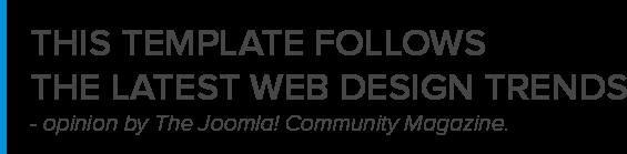 Responsive Joomla template for online store by Joomla-Monster